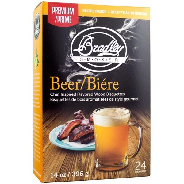 Bradley Beer Bisquettes Image 1